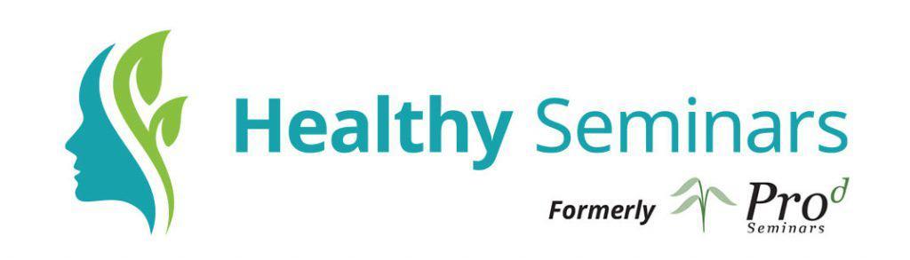 Logo de Healthy Seminars